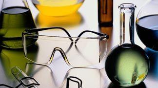 Nuovi laboratori di chimica per gli studenti de L'Aquila