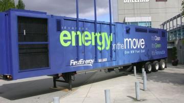La cella a combustibile più grande del mondo
