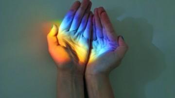 Il suono dei colori