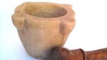 I farmaci di 2000 anni fa