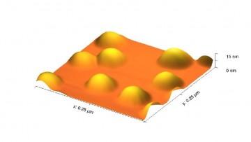 Semiconduttori nanostrutturati per l'energia: lo studio guidato dal Nobel per la chimica Zewail