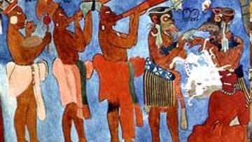 La lavorazione della gomma più di 3000 anni fa