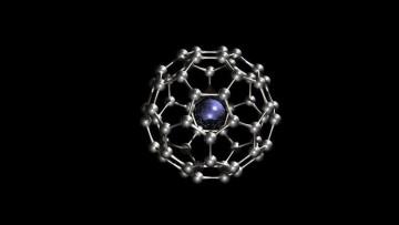 Strutture molecolari tridimensionali che si auto-assemblano