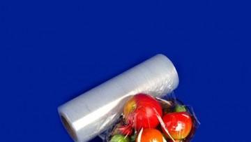 Una biopellicola da mais e tapioca