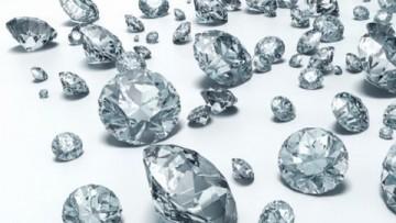 Dalle nanotecnologie una cascata di diamanti