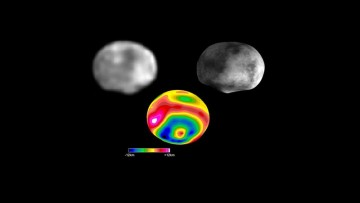 Ta10: un asteroide del tutto particolare
