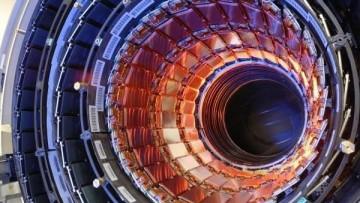 Fisica nucleare: l'Europa è leader mondiale