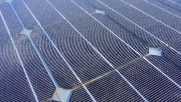 Celle solari più efficienti con le molecole organiche