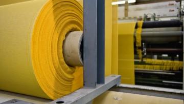 Fibre sintetiche per l'innovazione tecnologica del tessile
