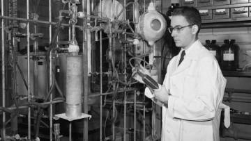 L'origine della vita: nuove informazioni dai vecchi esperimenti di Miller