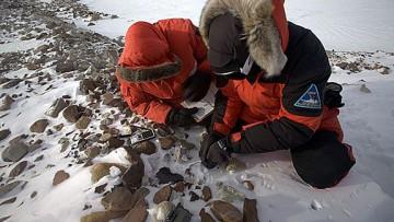 Wassonite: ecco il nuovo minerale scoperto in un meteorite del 1969