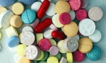 Dall'ecstasy una cura per i tumori?