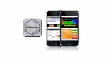 La tavola periodica diventa un'app per iPhone