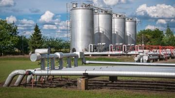 Distributori e depositi di gas naturale: ecco le Guide Tecniche