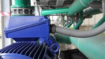 Strumentazione industriale: positivo il biennio 2013-14