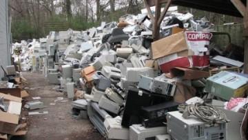 Rifiuti da apparecchiature elettriche ed elettroniche: firmato il nuovo accordo