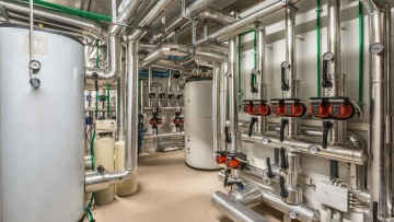 Industria chimica italiana: segnali di ripresa