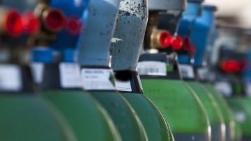 Gli incidenti da gas in Italia nel 2014