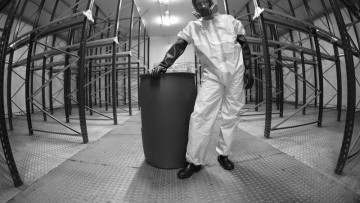 Dall'Echa un modulo per le notifiche d'uso di sostanze pericolose