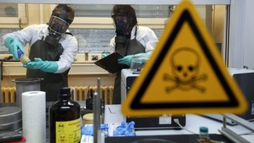 Prodotti chimici pericolosi e PIC: per l'esportazione è tempo di notifiche