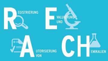 REACH 2018: per il fascicolo di registrazione in arrivo nuovi adempimenti