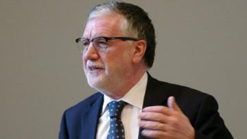 Massimo Inguscio è stato nominato presidente del Cnr