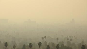 Rapporto Mal'aria di Legambiente: si respira molto male al Nord