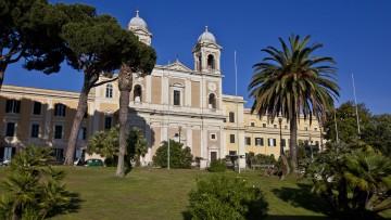 Ossido di grafene come disinfettante ospedaliero: una scoperta italiana