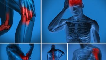 L'ossitocina è coinvolta nella percezione del dolore