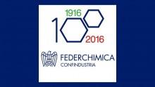 Federchimica festeggia cento anni di vita