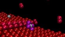 Nanoparticelle: prodotti granuli di platino che aumentano l'efficienza dei catalizzatori