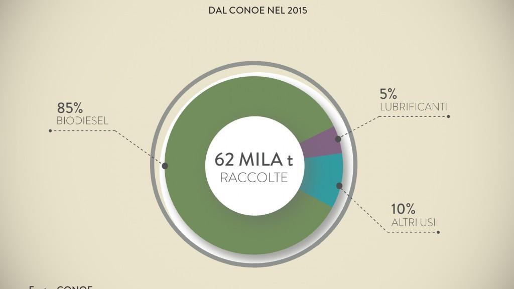 Infografica CONOE