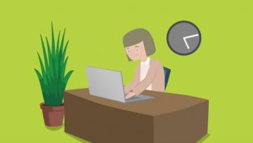 Ambienti di lavoro sani e sicuri ad ogni età: il video di Eu-Osha