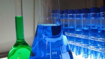 Dal 9 agosto nuove regole per classificare, etichettare e imballare le sostanze e le miscele