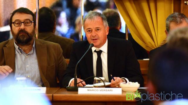 Bioplastiche: l'industria italiana cresce del 10%